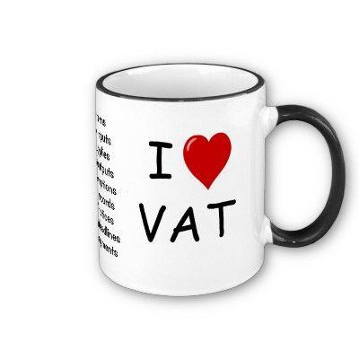 VAT-export