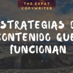 Las estrategias de contenido que funcionan
