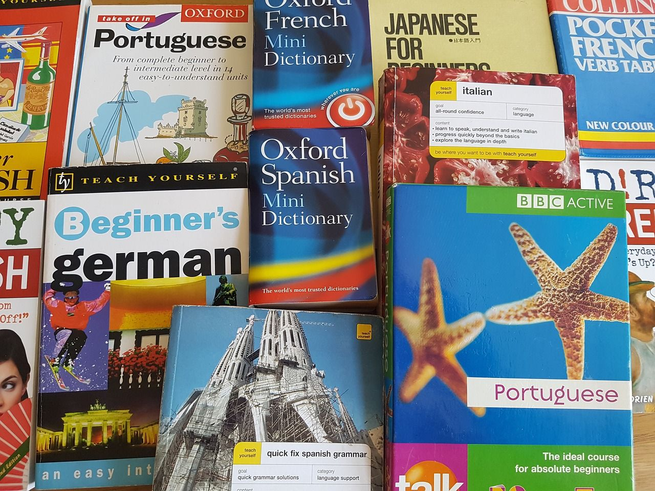 Translations savings