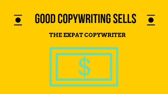 21 of the best Copywriting examples to inspire you - THE EXPAT ...