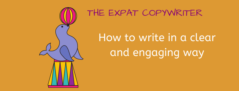 How to write in a clear and engaging way