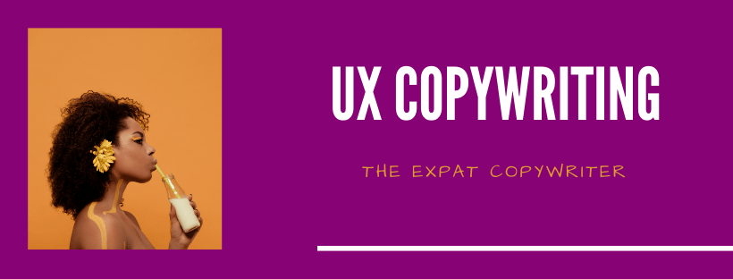 What's UX Copywriting and why is so important?