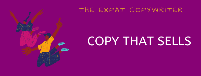 The process for writing effective copy