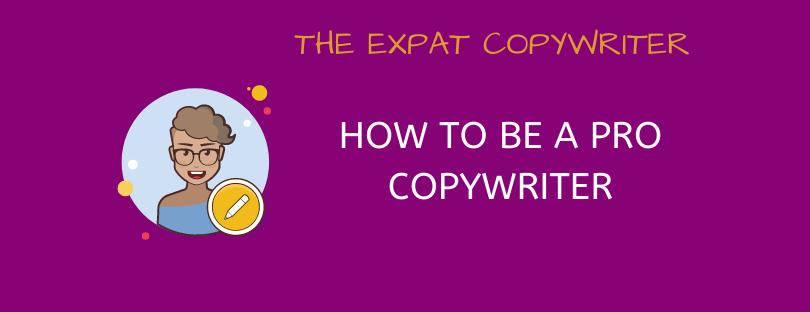 How to become a good copywriter