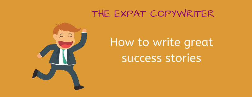Success stories examples