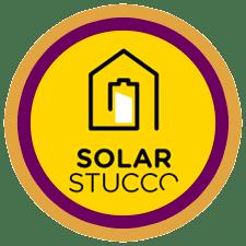 Solar Stucco