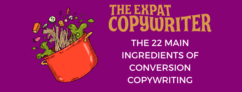 What's conversion copywriting and how to apply it to your business (so your sales skyrocket)